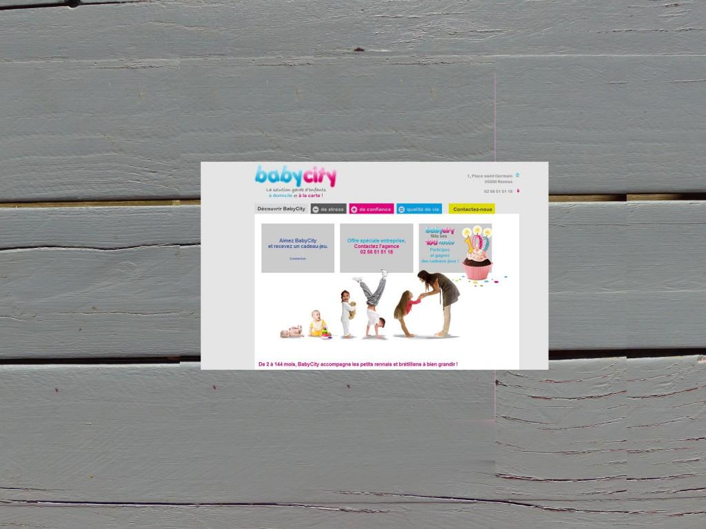 site-web-garde-enfant